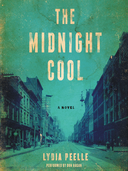 Cover of The Midnight Cool