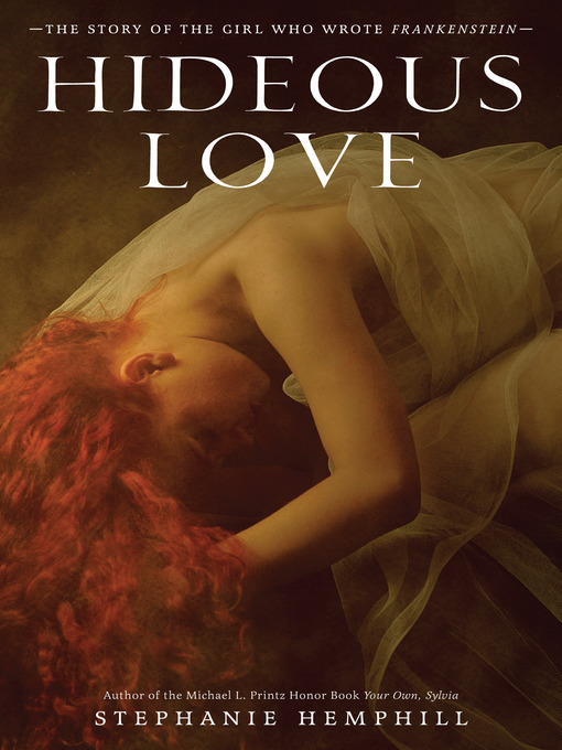 Title details for Hideous Love by Stephanie Hemphill - Available