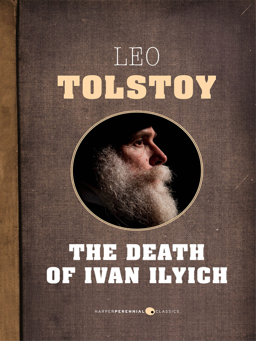 death of ivan ilych essay