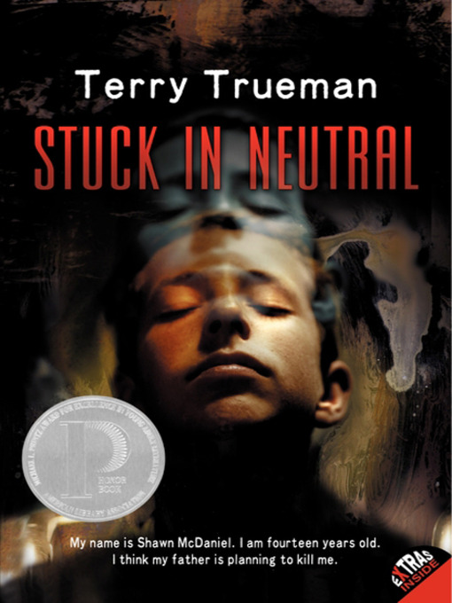 Cover of Stuck in Neutral