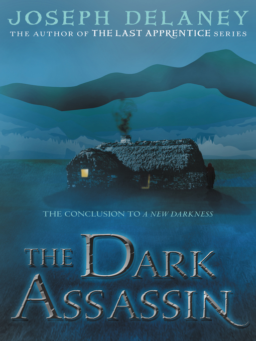 Cover of The Dark Assassin