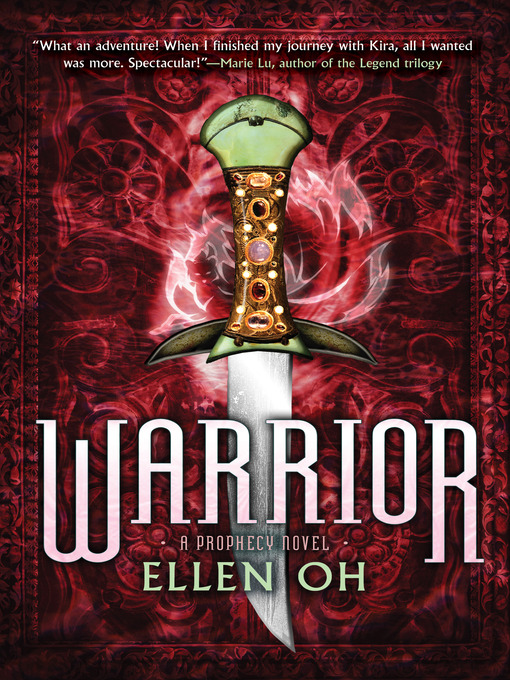 Title details for Warrior by Ellen Oh - Available