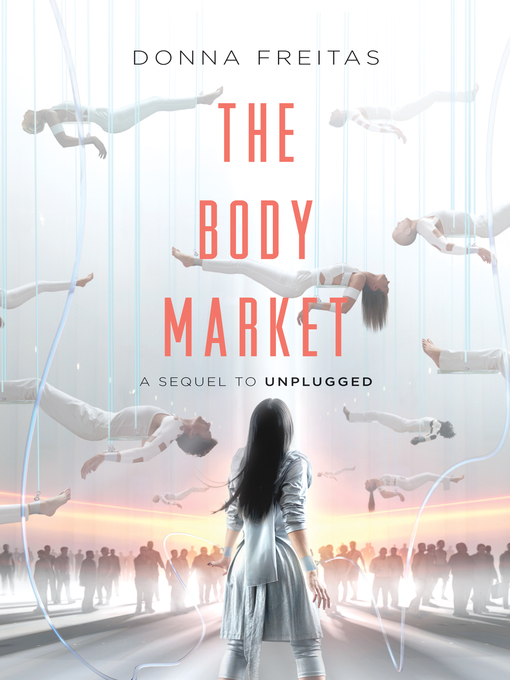 Cover image for The Body Market