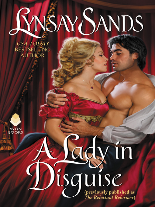 Title details for A Lady in Disguise by Lynsay Sands - Available