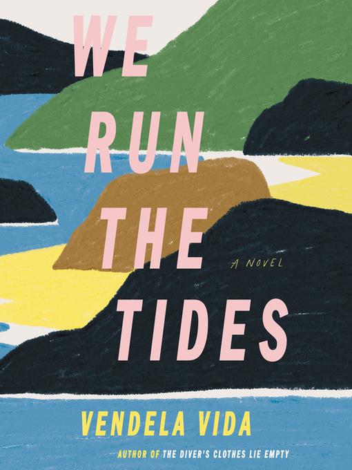 Title details for We Run the Tides by Vendela Vida - Wait list