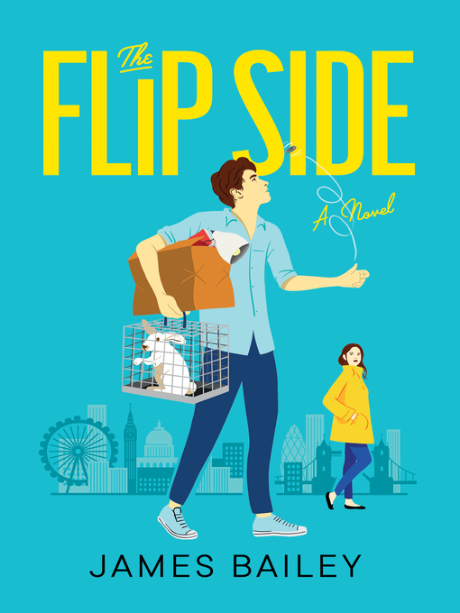 Title details for The Flip Side by James Bailey - Available