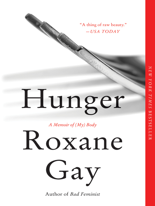 Title details for Hunger by Roxane Gay - Wait list