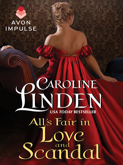 Title details for All's Fair in Love and Scandal by Caroline Linden - Wait list