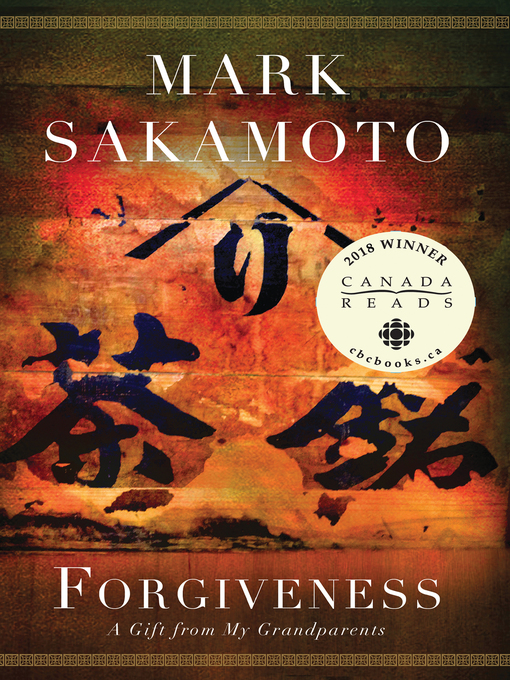 Title details for Forgiveness by Mark Sakamoto - Available