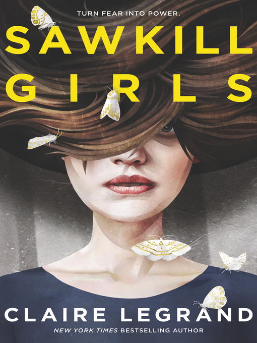 Title details for Sawkill Girls by Claire Legrand - Wait list