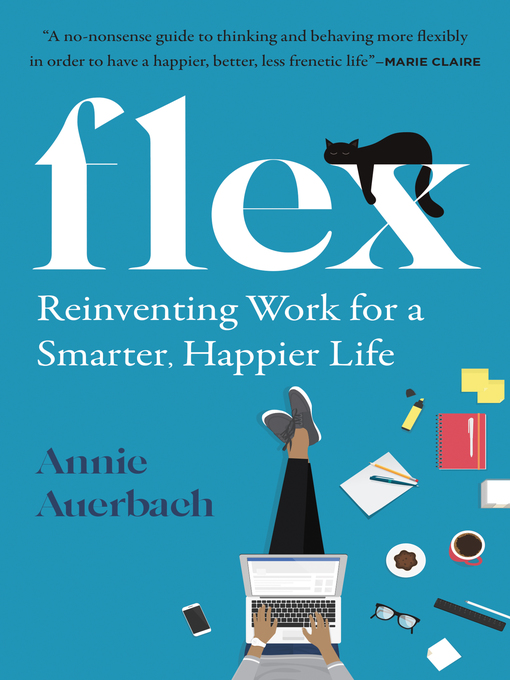Title details for Flex by Annie Auerbach - Available