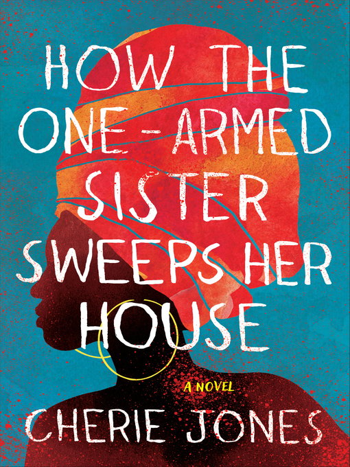Image: How the One-armed Sister Sweeps Her House