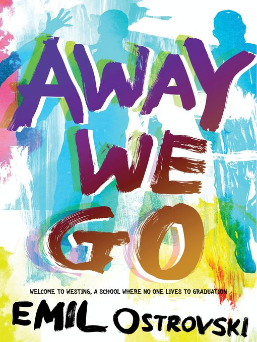 Away we go ok virtual library overdrive title details for away we go by emil ostrovski wait list fandeluxe Gallery