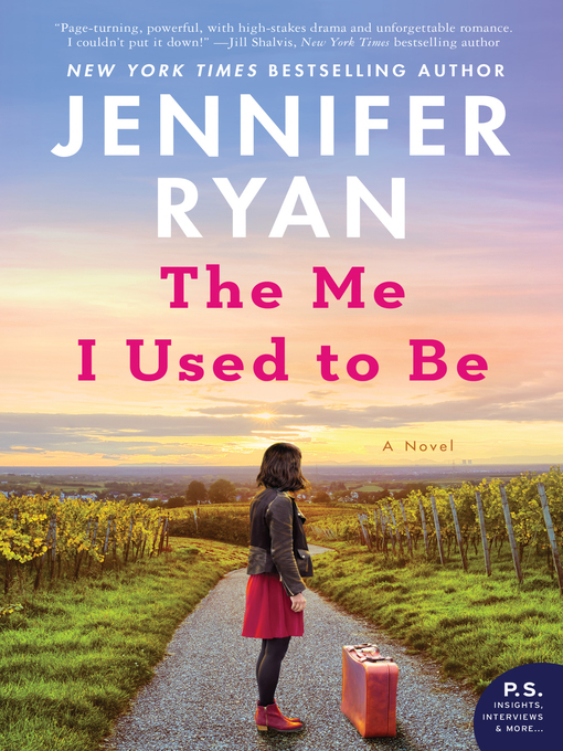 Title details for The Me I Used to Be by Jennifer Ryan - Available