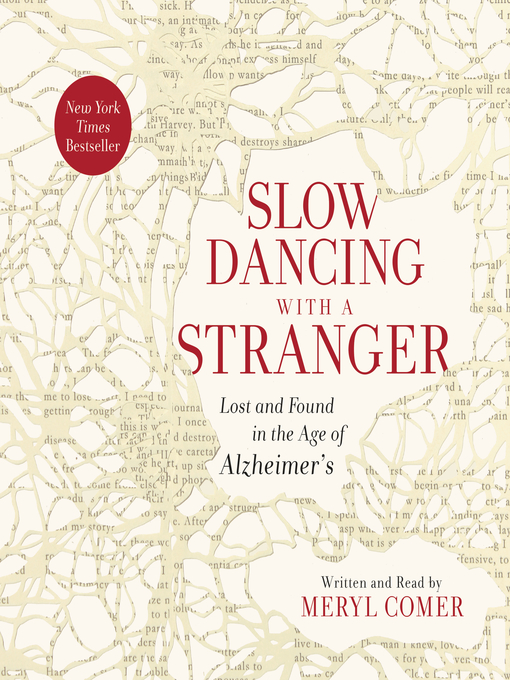 Title details for Slow Dancing with a Stranger by Meryl Comer - Available