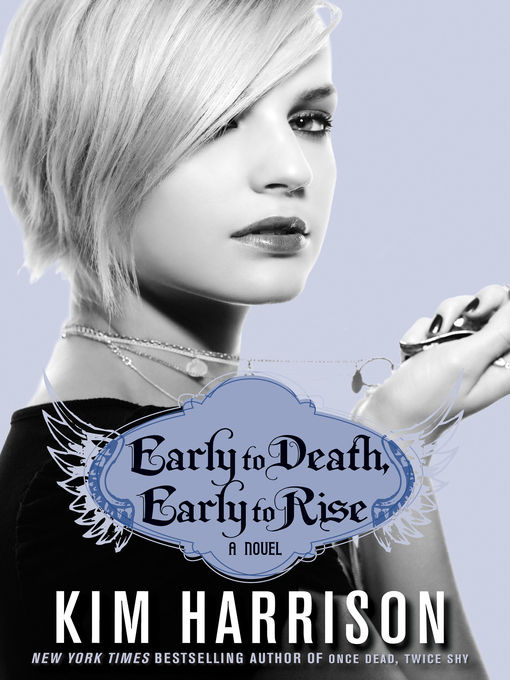 Cover of Early to Death, Early to Rise