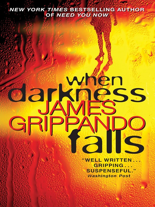 Title details for When Darkness Falls by James Grippando - Available