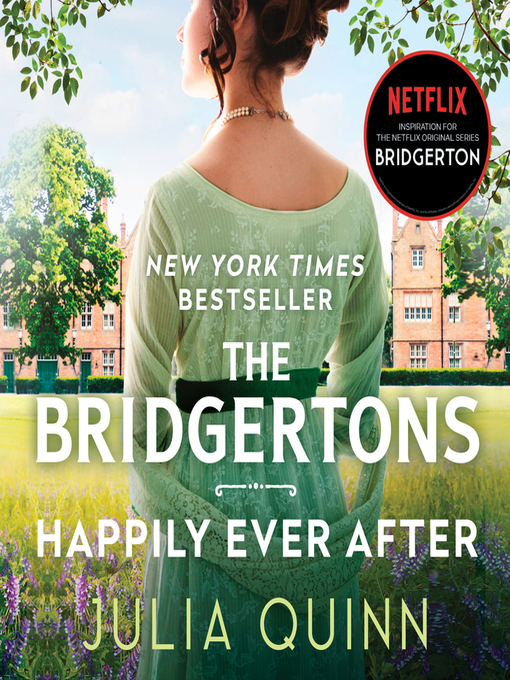 Title details for The Bridgertons by Julia Quinn - Available