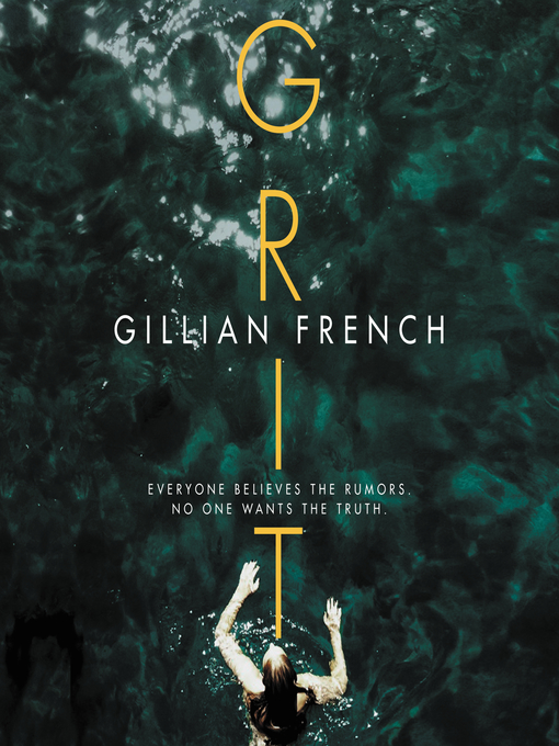 Title details for Grit by Gillian French - Available