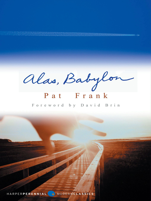 Title details for Alas, Babylon by Pat Frank - Available