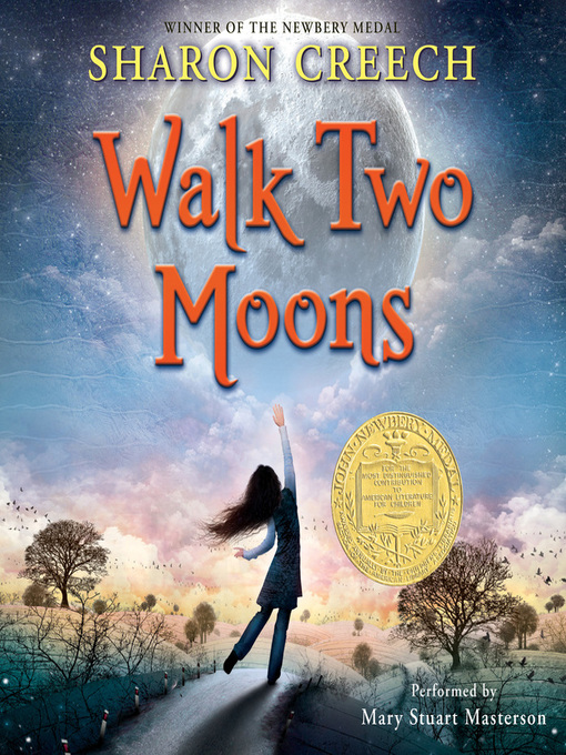 Title details for Walk Two Moons by Sharon Creech - Available