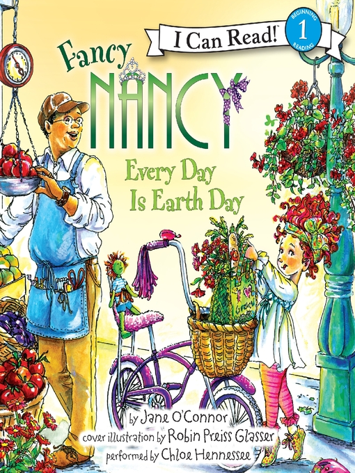 Title details for Every Day Is Earth Day by Jane O'Connor - Available