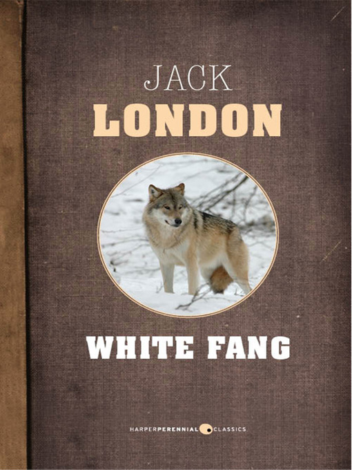 white fang essay questions