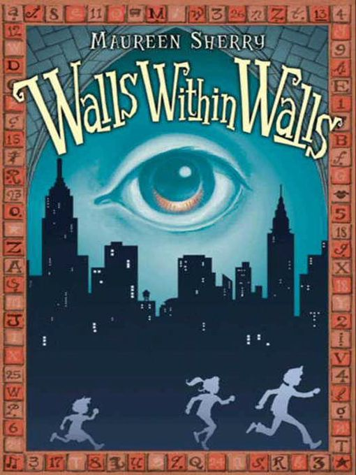 Title details for Walls within Walls by Maureen Sherry - Wait list