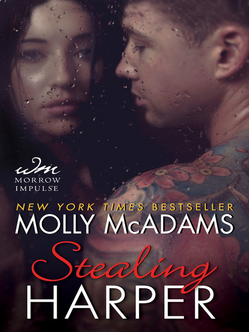 Title details for Stealing Harper by Molly McAdams - Available