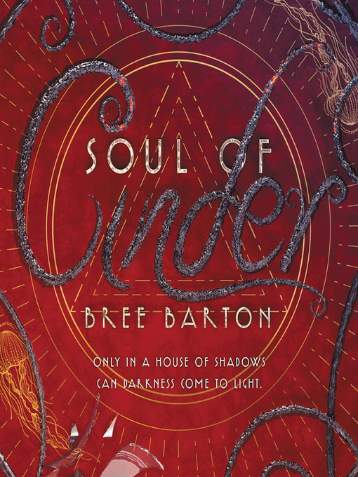 Title details for Soul of Cinder by Bree Barton - Wait list
