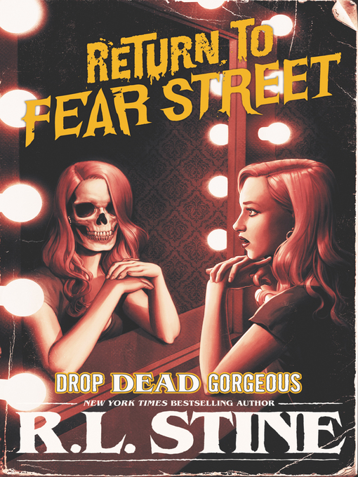 Cover of Drop Dead Gorgeous