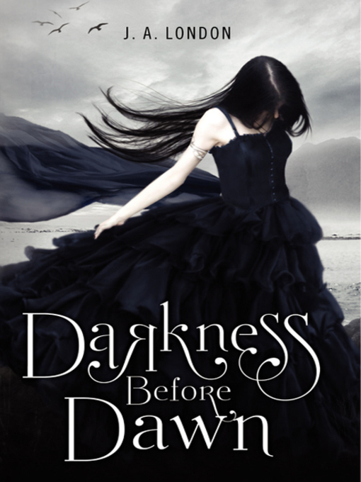 Title details for Darkness Before Dawn by J. A. London - Available