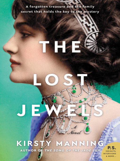 Title details for The Lost Jewels by Kirsty Manning - Wait list