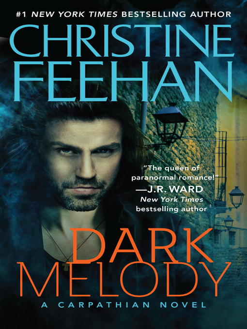 Title details for Dark Melody by Christine Feehan - Available