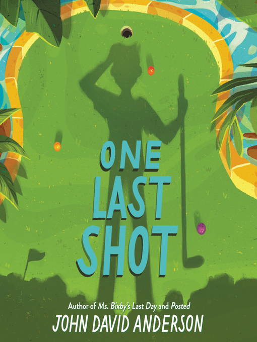 Cover of One Last Shot