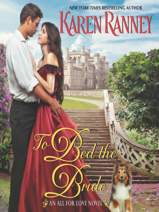 Title details for To Bed the Bride by Karen Ranney - Wait list