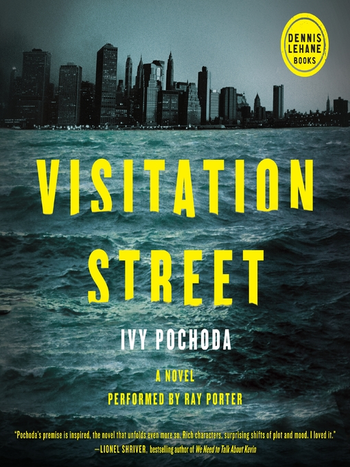 Title details for Visitation Street by Ivy Pochoda - Available