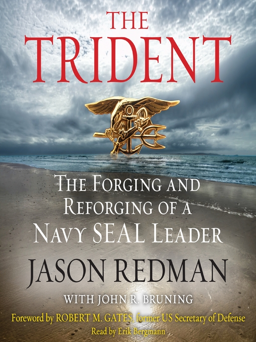 Title details for The Trident by Jason Redman - Wait list