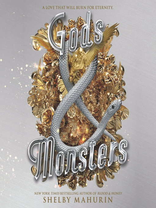 Title details for Gods & Monsters by Shelby Mahurin - Wait list