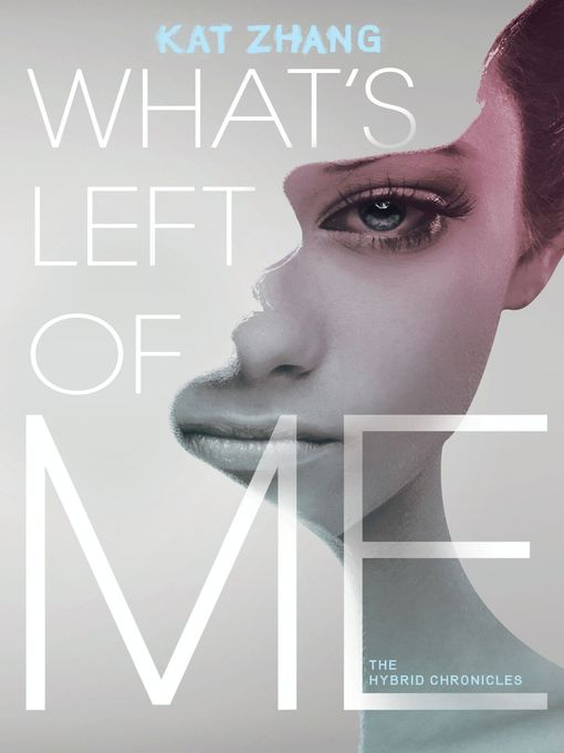 Cover of What's Left of Me
