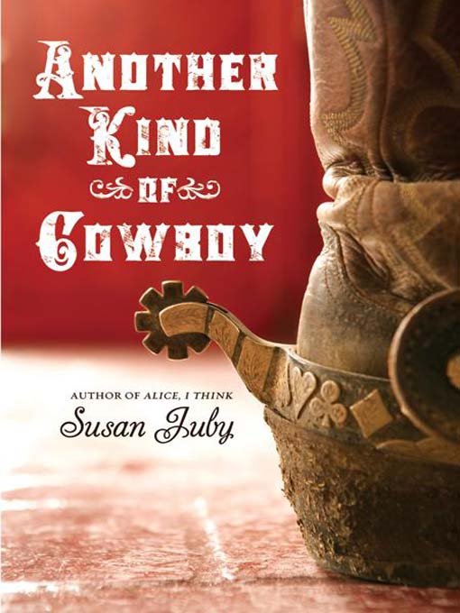 Title details for Another Kind of Cowboy by Susan Juby - Wait list