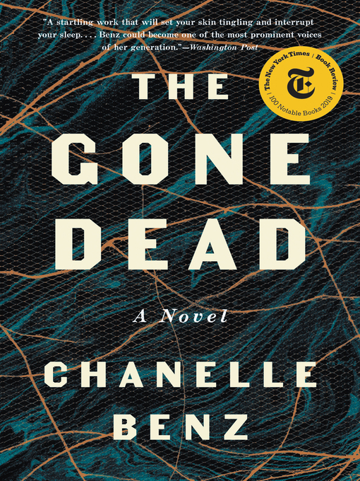Title details for The Gone Dead by Chanelle Benz - Available