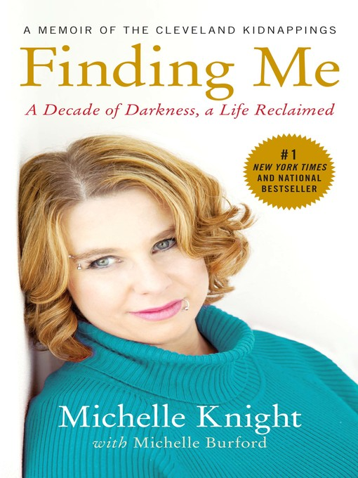 Title details for Finding Me by Michelle Knight - Wait list