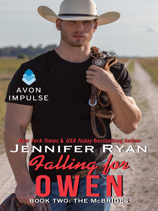 Title details for Falling for Owen by Jennifer Ryan - Available