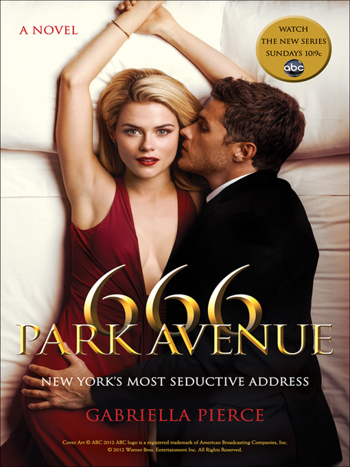 Title details for 666 Park Avenue by Gabriella Pierce - Wait list
