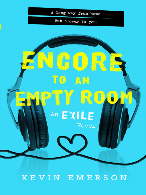 Title details for Encore to an Empty Room by Kevin Emerson - Available