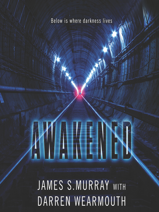 Title details for A Novel by James S. Murray - Available