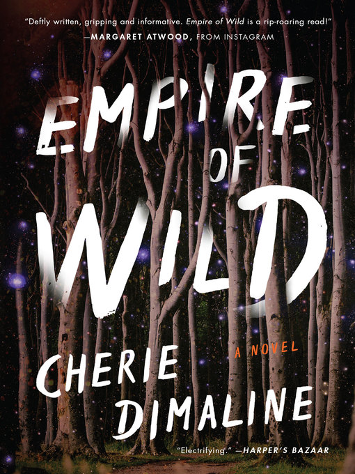 Title details for Empire of Wild by Cherie Dimaline - Available