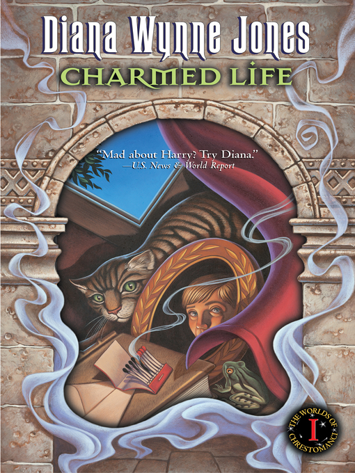 Title details for Charmed Life by Diana Wynne Jones - Available