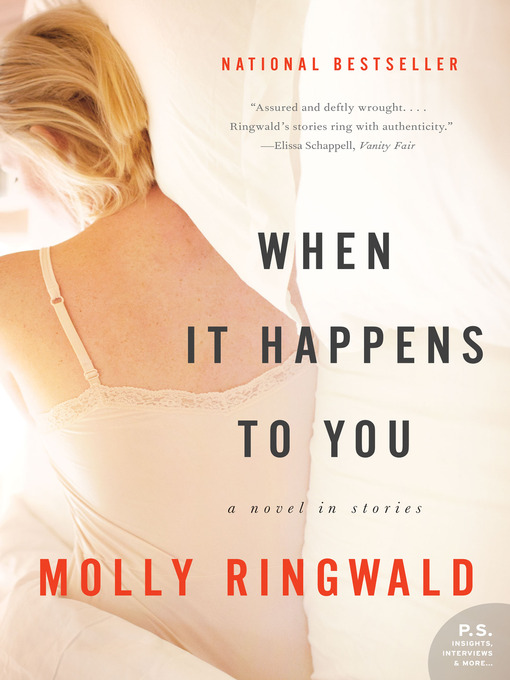 Title details for When It Happens to You by Molly Ringwald - Available